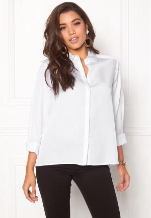 D.Brand Agnes Shirt White L