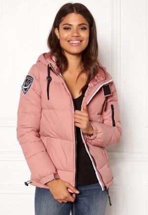 D.Brand Eskimå Jacket Dusty Pink XS