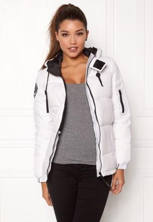 D.Brand Eskimå Jacket Valkoinen L