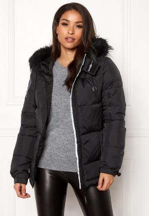 D.Brand Eskimå Short Jacket Black/Black L