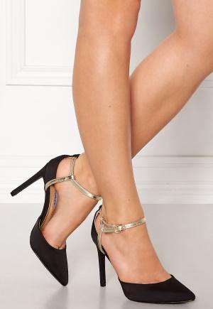 Francesco Milano Decol Cinturino Shoes Nero 41