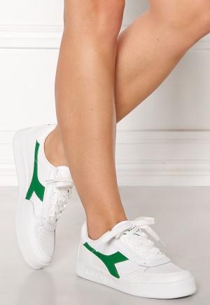 Diadora B.Elite Original Shoes White/Jelly Bean 37
