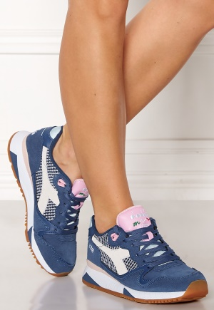 Diadora V7000 Shoes Night Blue 40
