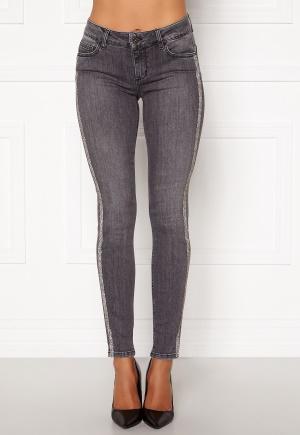 Liu Jo Divine Jeans 87205 Den.Grey fidje 24