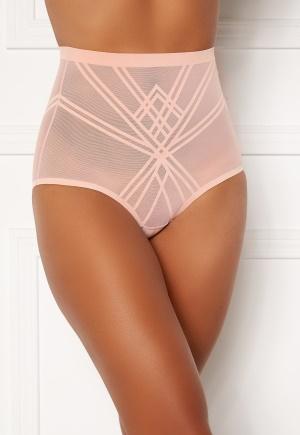 DORINA Airsculpt Hi Waist Shape Brief PK0013-Pink M