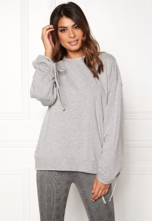 Dr. Denim Aisie Sweater Light Grey Mix L
