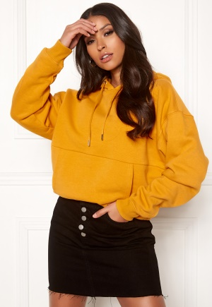 Dr. Denim Canady Hoodie Gold Digger S