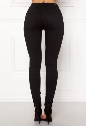 Dr. Denim Plenty Black XS