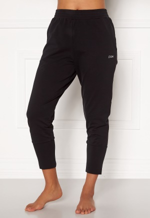 Drop of Mindfulness Annabelle Pants Black L