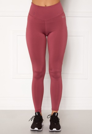 Drop of Mindfulness Bow II Leggings 525 Rose L