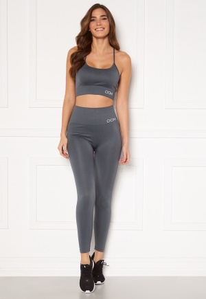 Drop of Mindfulness Cora Leggings 085 Ash Grey M