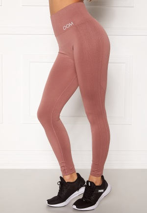 Drop of Mindfulness Cora Leggings 525 Rose M