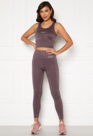 Drop of Mindfulness Cora seamless leggings Dusty plum L