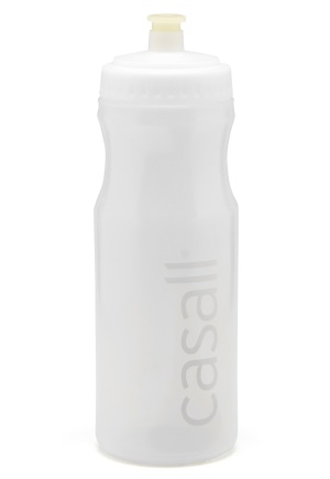 Casall ECO Fitness Bottle 0,7L 001 White One size