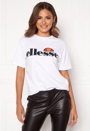 Ellesse El Albany T-Shirt Optic White S