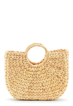 Farrow Bianca Mini Bag Light Blonde One size