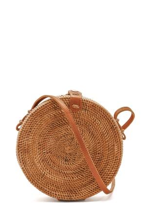 Farrow Rolling Roundie Bag Ata One size