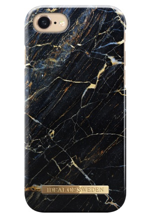 iDeal Of Sweden Fashion Case iPhone Port Laurent Marble iPhone 6/7/8 Plus