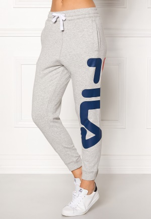 FILA Basic Classic Pant Light Grey L