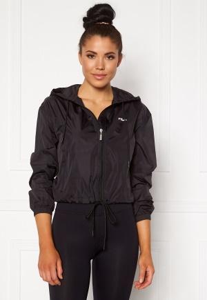 FILA Earlene Woven Jacket 002 black L