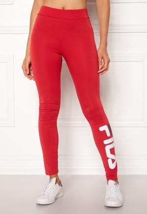 FILA Flex 2.0 Leggings True Red S