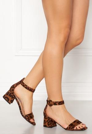 Francesco Milano Cinghie Sandals Leopardo 36