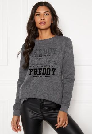 FREDDY Freddy Sweatshirt Flower H70G XS