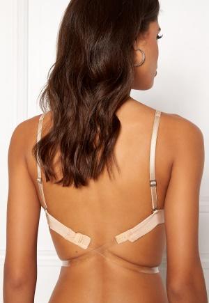 Freebra Low Back Strap 199 Transparent One size