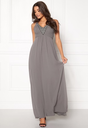 Sisters Point Galant-1 Dress Grey L