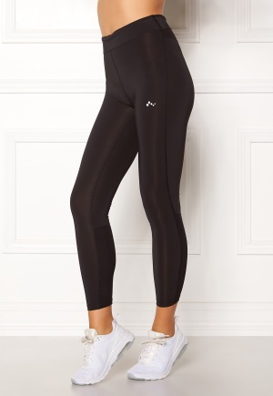 ONLY PLAY Gerbera Yoga 7/8 Tights Black S ONLY PLAY
