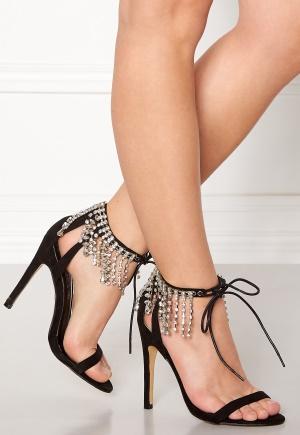 Truffle Helen 346 Shoes Blk 36 (UK3)