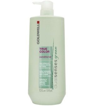 Goldwell Goldwell Dualsenses Green True Color Conditioner 1500 ml One Size
