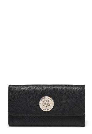 Guess Belle Isle Pocket Bag Black One size