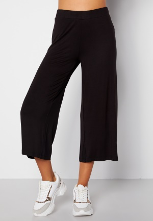 Happy Holly Anne Trousers Black 36/38