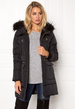 Happy Holly Cara jacket Black 32/34