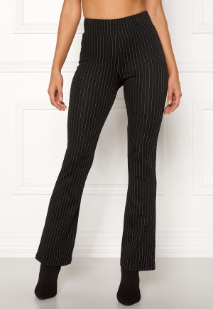 Happy Holly Charlotte push up leggings Striped 36/38