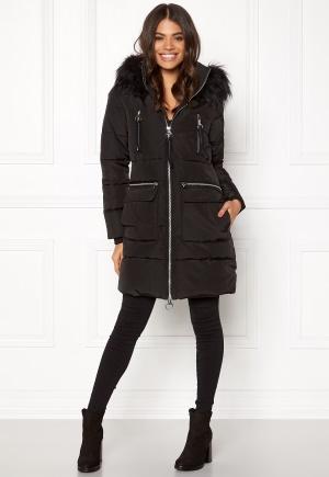 Happy Holly Emmie jacket Black 44/46 Happy Holly