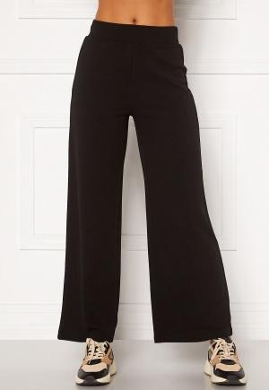 Happy Holly Estelle kimono pants Black 36/38
