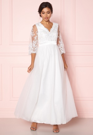 534e2e07 Shop item. KÖP. Happy Holly Francesca wedding dress ...