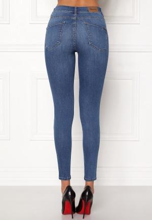 Happy Holly Francis jeans Medium blue 34L