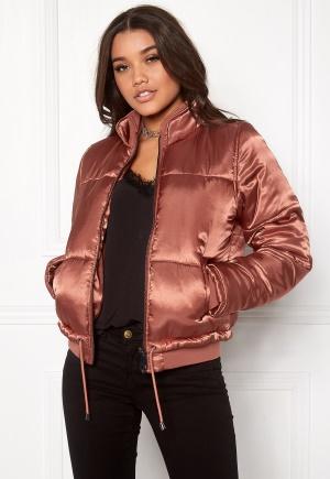 Happy Holly Gia jacket Dark pink 44/46 Happy Holly