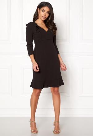 Happy Holly Grace dress Black 48 50L  b696df23564a5
