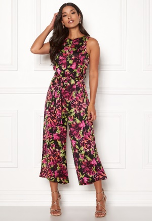 Happy Holly Irma jumpsuit Patterned 48/50