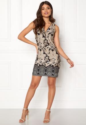 54d57242 Shop item. KÖP. Happy Holly Isabella dress Black ...