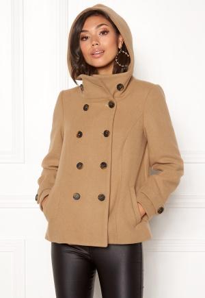 Happy Holly Josey jacket Camel 46 Happy Holly