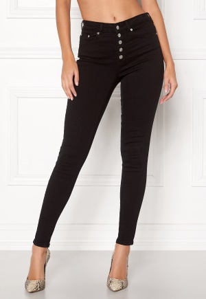 Happy Holly Josie jeans Black 42S