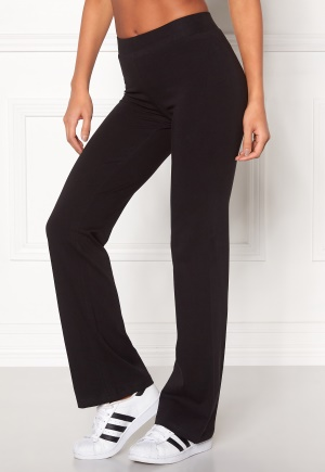 Happy Holly Linn jazz pants Black 40 42L  caa2fafaef91f