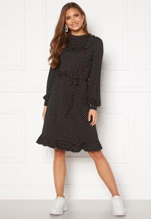 Happy Holly Miranda dress Black 52/54