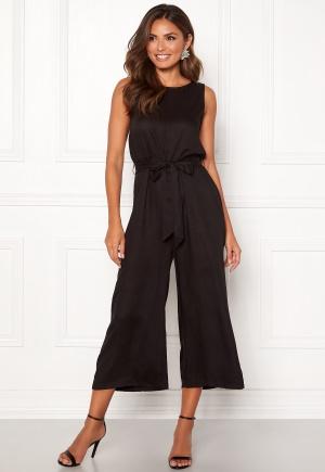 Happy Holly Mollie jumpsuit Black 32/34