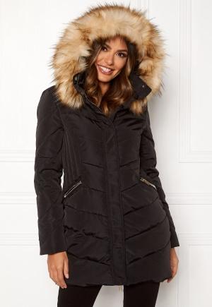 Happy Holly Rachel jacket Black 44/46